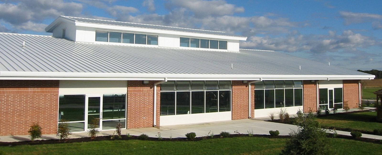 Advantages of Metal Buildings